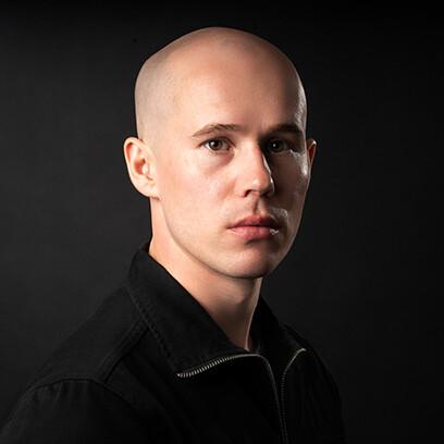 Picture of Andri Eyjólfsson