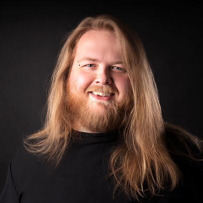 Picture of Bjarmi Árdal